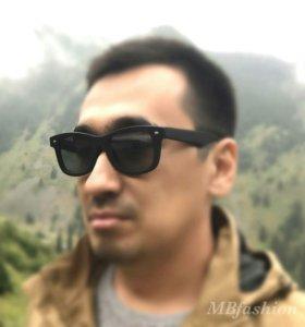 Солцезащитные очки для мужчин (поляризационные)