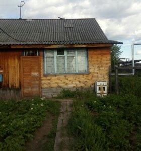Дом, 31.3 м²