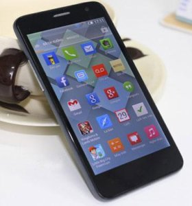 Alcatel Onetouch 6012d