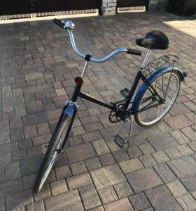 Велосипед САЛЮТ С