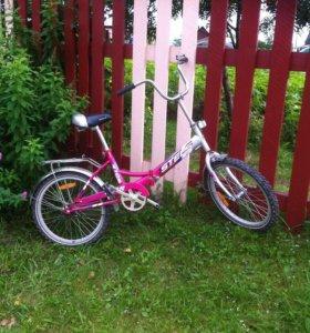 Велосипед , торг уместен