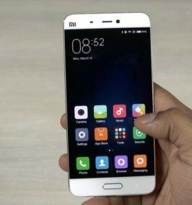 Смартфон Xiaomi Mi5 64Gb White