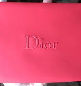 Косметичка Dior оригинал