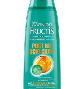 Шампунь fructis