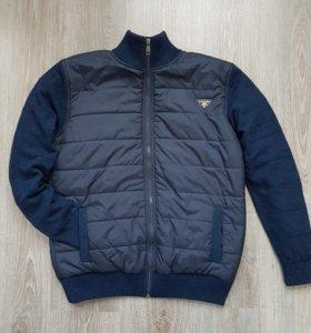Куртка мужская Prada