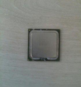 Процессор ПК