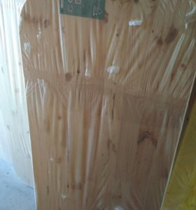 Столешница из натуральной древесины