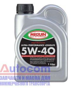 Масло Ultra Performance Longlife SAE 5W-40 1л.