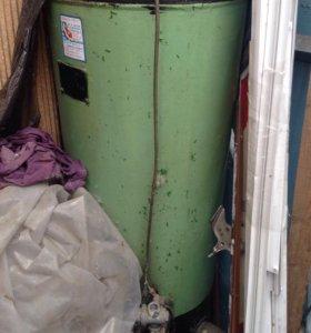 Газовой котел АОГВ 80