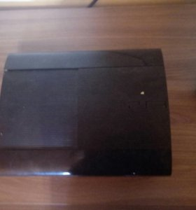 PlayStation3 SuperSlim