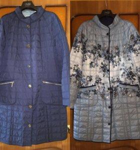 Пальто (р. 52-54)
