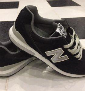 Кроссовки новые мужские New Balance