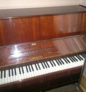 """Пианино """"Тюмень"""""""