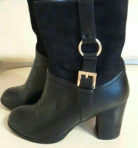 Женские ботинки Kari