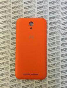 ZTE L110 оранжевый