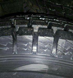 Шины с дисками Dunlop
