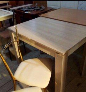 Обеденный стол новый ❗️❗️❗️❗️❗️🙏🏻