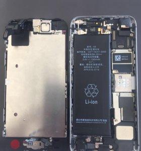 iPhone Замена экрана Айфон