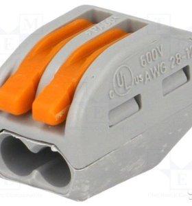 Электрика(провода, удлинители, кабели, шнуры и др)