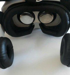 Новые очки виртуальной реальности VR Z4