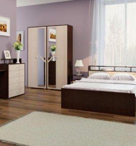 Спальня новая Карина2