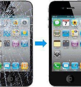 Экран Айфон IPhone