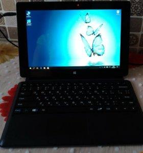 Планшетный компьютер Irbis TW30 на Windows 10