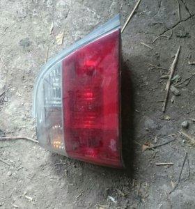 Продам фонарь задний левый на нексию