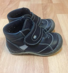 Демисезонные Ботинки ботиночки