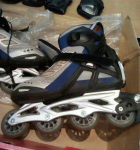 Rollerblade astro 4