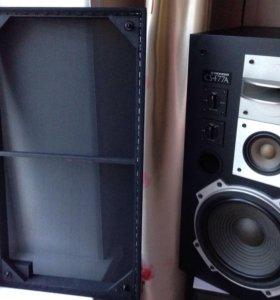 Продам акустическую систему Pioneer CS-F77A