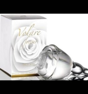 Парфюмерная вода Volare Forever Oriflame
