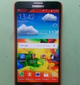 Galaxy note 3 SM- n9005 32GB 4G Lte