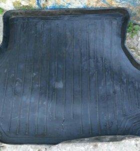Коврик багажника б/у для ВАЗ 2115, 21099