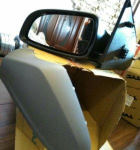 Боковое зеркало Opel Astra H gts