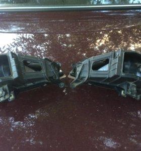 Противотуманные фары Hyundai starocs бу