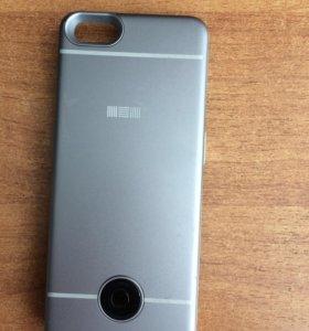 Чехол аккумулятор на Айфон 5,5с,5s,SE