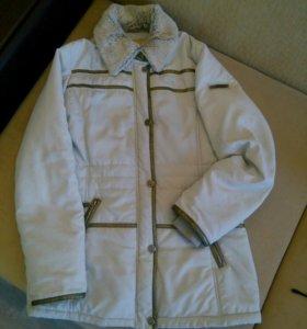 Куртка ( один сезон)