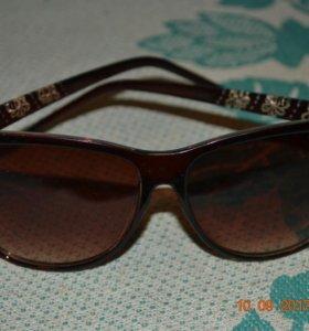очки разные солнцезащитные