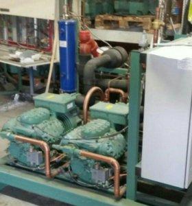 Холодильный агрегат Bitzer