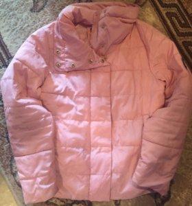 Куртка весення осенняя
