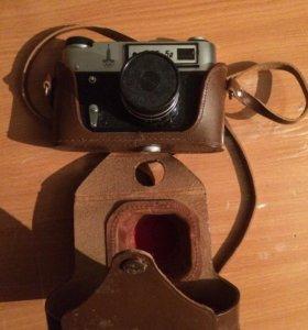 Фотоаппарат фед 5 в