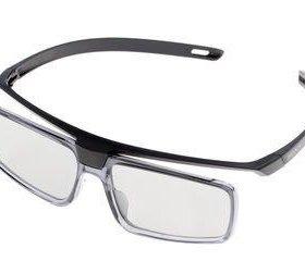 3D-очки Sony (цена за 2 шт)