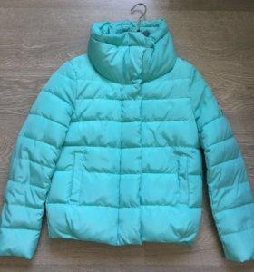 Куртка демисезонная новая