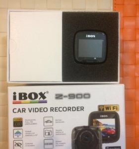 Продам видеорегистратор iBox Z900 WiFi