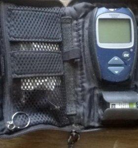 Глюкометр One Tuch