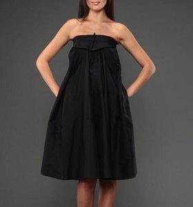Платье YSL новое с бирками