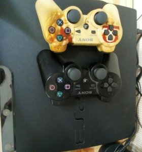 Playstation3 и PlaystationMove