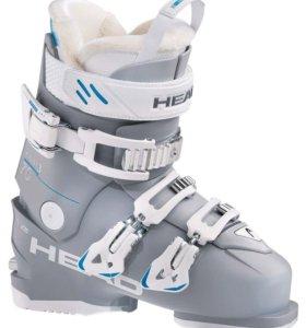 Ботинки горнолыжные Head 16-17 Cube 3 70 W Grey