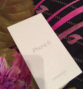 Apple 6/16gb в отличном состоянии